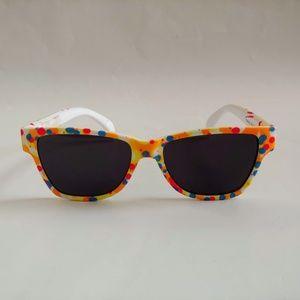 3e4fb848af Vintage 90 s Kids Nylon Frame Sporty Sunglasses